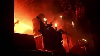 Watain - Angelrape [Live In Helsinki, Finland]