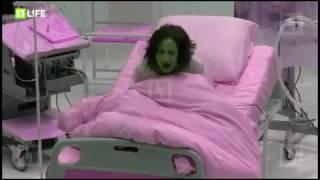 Съемки дебютного клипа Ольги Бузовой на песню