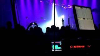 SCHILLER LIVE 2010 - May 28 th. Munich - Under My Skin - with Kim Sanders