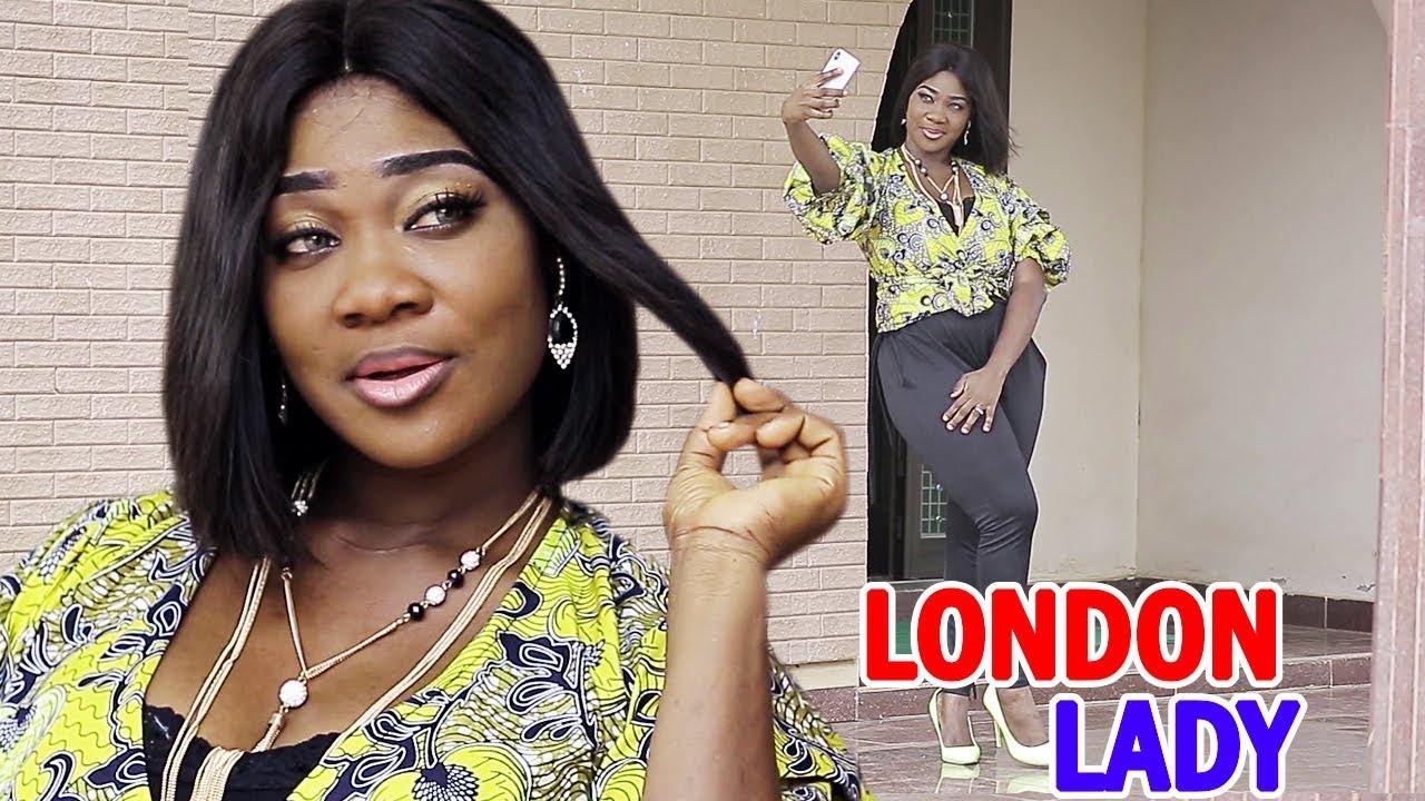 Download London Lady Season 1&2 - Mercy Johnson Okojie 2019 Latest Nigerian Nollywood Movie