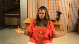 Ascension Activations - Meg Benedicte, Best of Mount Shasta Conference