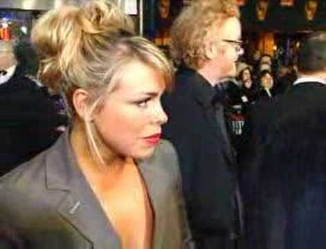 New Year's Eve wedding for Billie Piper