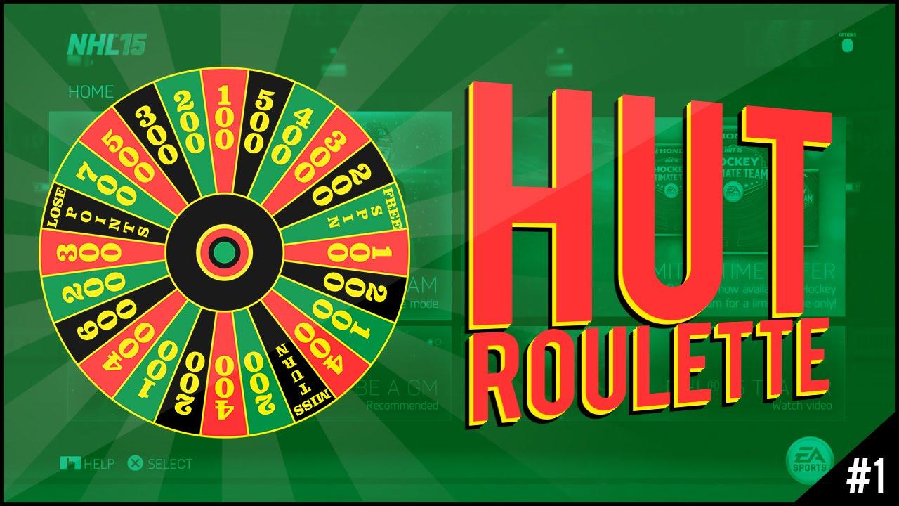 Hut roulette ep 1