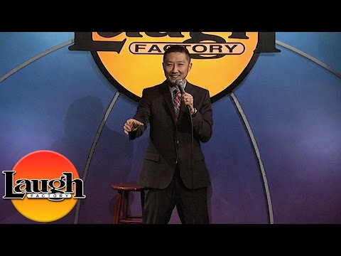 PK - Two In A Row (Stand Up Comedy)