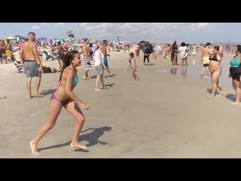 Jones Beach NY USA