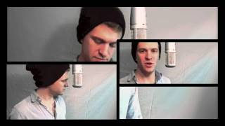 Fall For Your Type (Jamie Foxx ft. Drake Cover) - Jake Barker