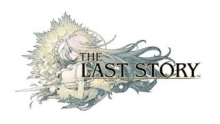 The Last Story – The Movie / All Cutscenes + Complete Story 【HD】