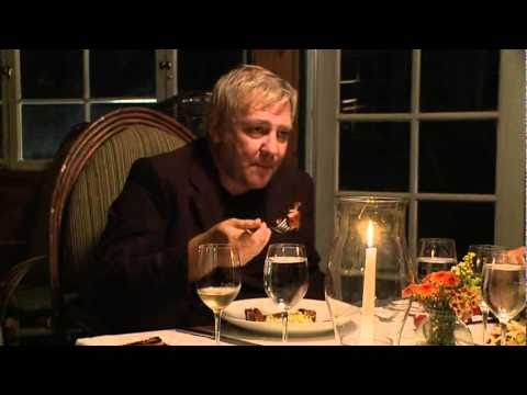 Dinner with Rush