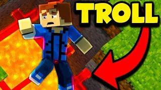 TOP 10 MINECRAFT TROLLS EVER !? (Minecraft Trolling)