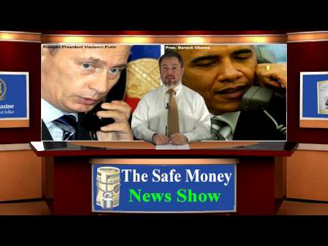 Crisis In Crimea | Obama & Putin Talk To Discuss Ukraine | Is Obama Mad At Michelle?