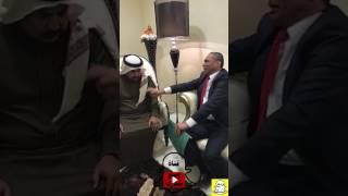 اوباما يبحث عن وظيفة في السعودية