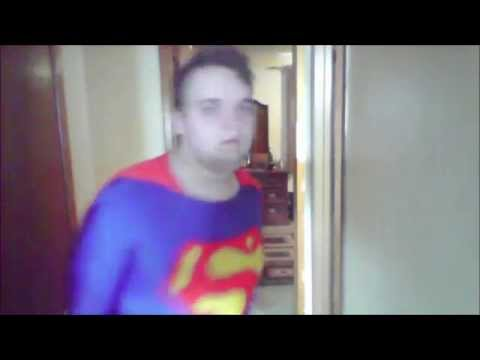 (The Adventures Of SuperBoy Intro): Bloopers