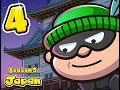Грабитель Боб 4 Япония Bob The Robber 4 Season 3 Japan mp3
