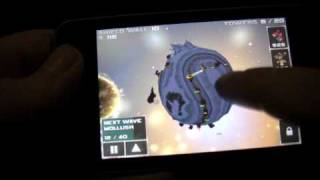 Star Defense Hands-On Gameplay Tips