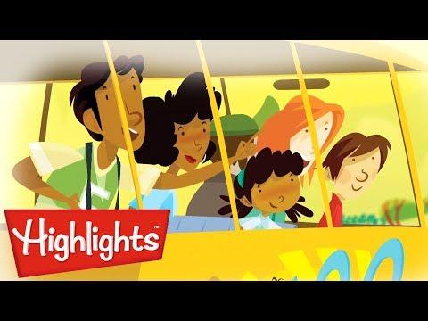 highlights-en-español-hora-del-cuento-colección-7-|-videos-para-niños-|-diversiÓn-con-un-propósito