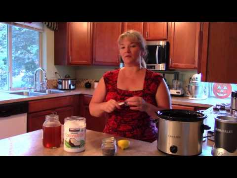 Strawberry Chia Seed Jam, Clinical Nutrition by Lexi Sandifer, NTP