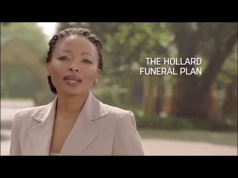 Hollard Funeral Plan