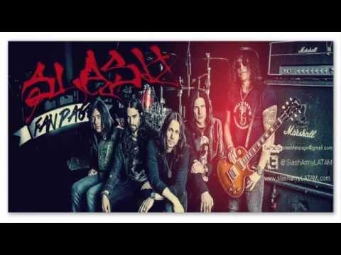 Slash – Battleground (subtitulos en español)