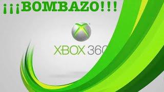 ¡¡¡BOMBAZO MICROSOFT SACA NUEVA ACTUALIZACIÓN PARA XBOX 360 Y ESTAMOS CASI EN 2020!!!