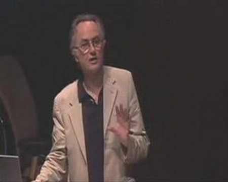 Dawkins points out what we already knew!