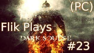 "Dark Souls 2 (PC) - #23 ""Invasion"""