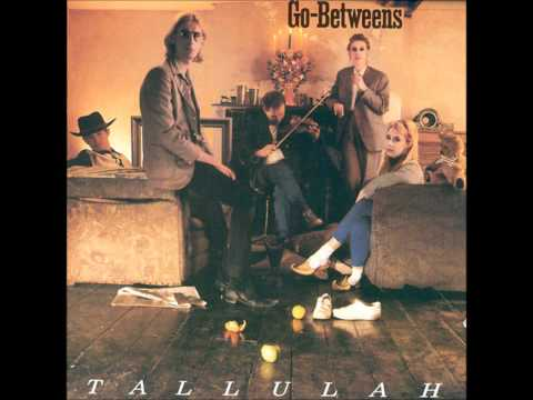 The Go-Betweens / Right Here