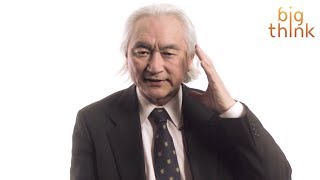 Michio Kaku on Reading Minds, Recording Dreams, and Brain Imaging
