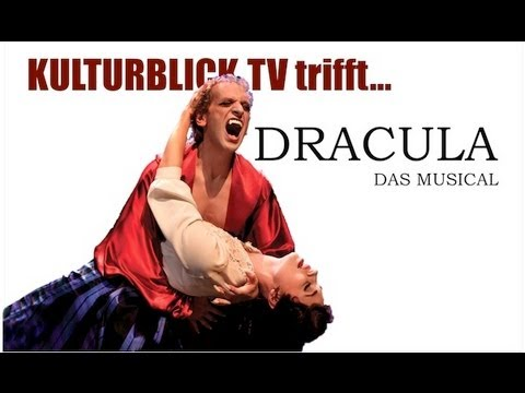 DRACULA Das Musical (Theater Pforzheim)