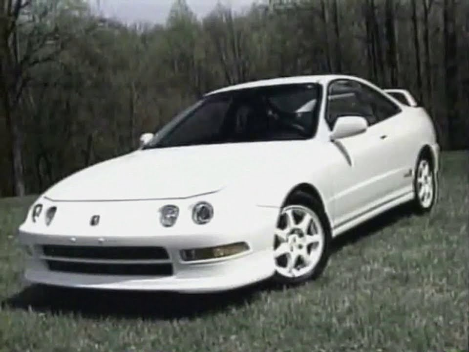 acura integra type r dc2 review 1997 youtube. Black Bedroom Furniture Sets. Home Design Ideas