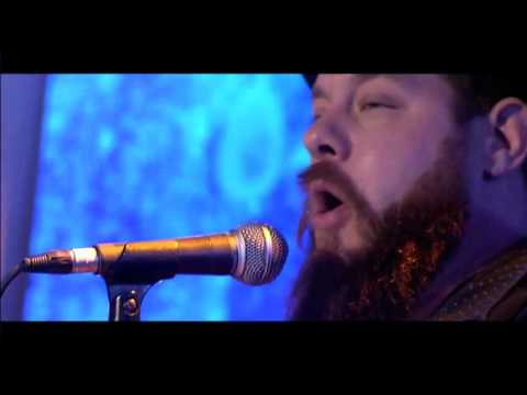 Muziekminuutje: Nathaniel Rateliff & The Night Sweats - S.O.B.
