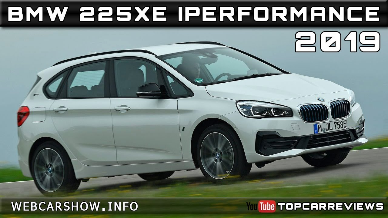 2019 bmw 225xe iperformance review rendered price specs release date
