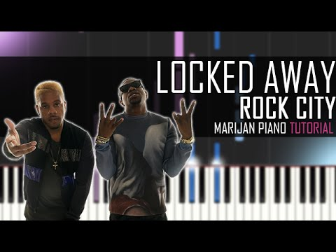 How To Play: Rock City ft. Adam Levine - Locked Away ...