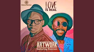 Love Is Real (Original Mix)