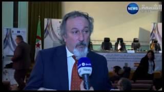 1.4 مليون يورو قيمة التبادل الخبراتي بين الجزائر والاتحاد الأوربي