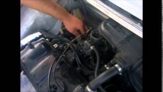 Injection d'eau dans moteur essence pour décalaminer, ça marche ou pas ?