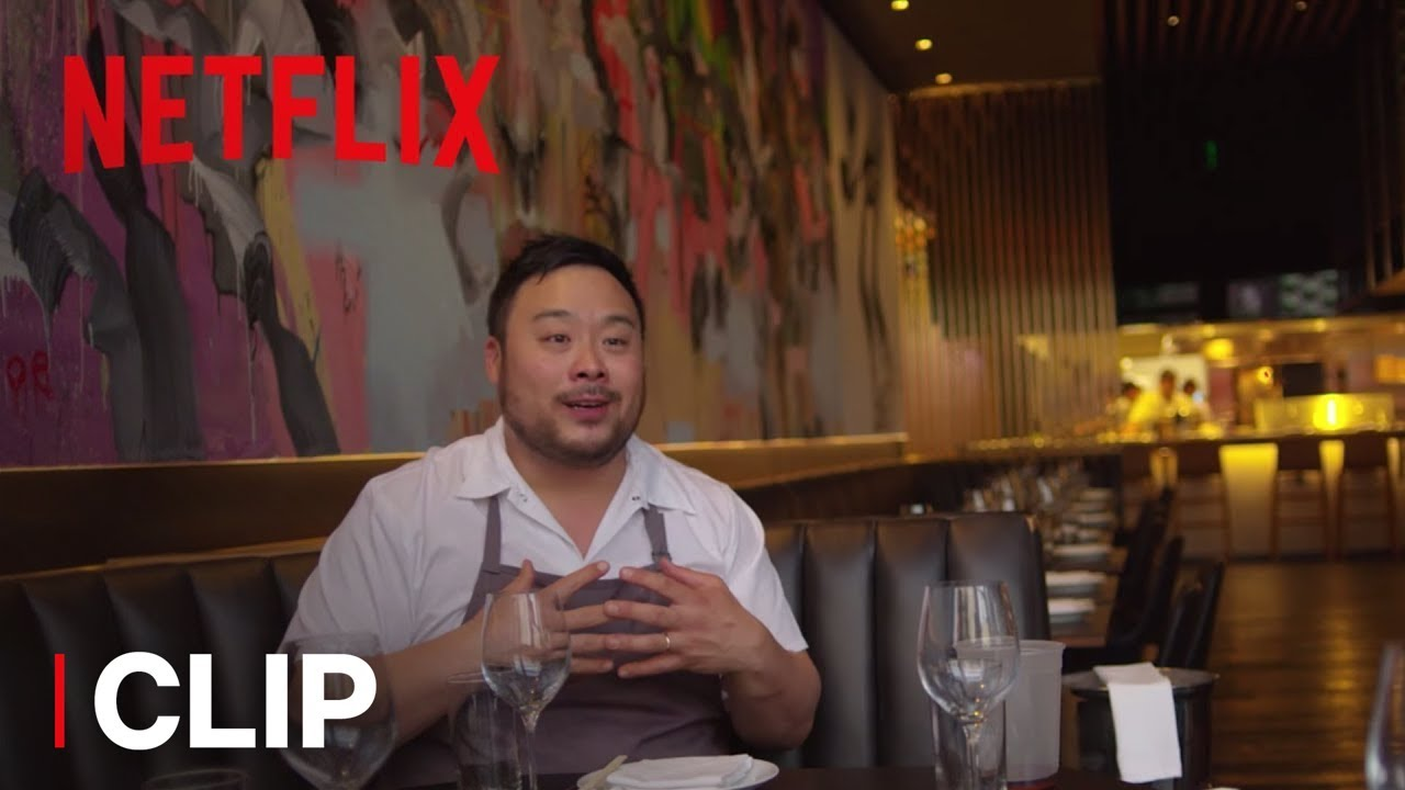 Download Ugly Delicious | Clip: Home Cooking [HD] | Netflix