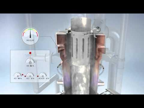 Clean Marine EGCS - detailed information film