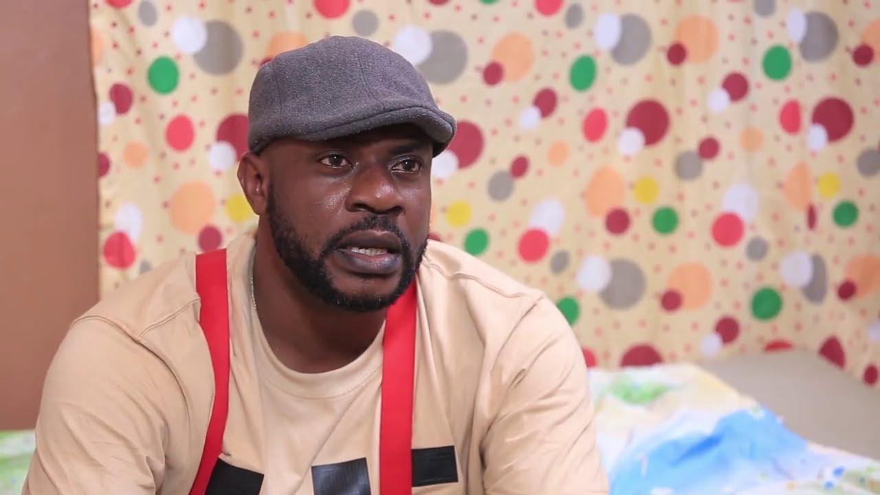 Download SAAMU ALAJO ( OYUN ) Latest 2021 Yoruba Comedy Series EP51 Starring Odunlade Adekola