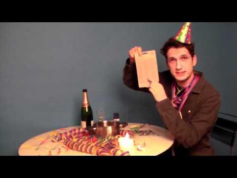 Tipps für die Silvester Party