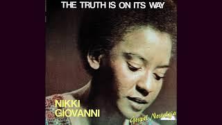 "Nikki Giovanni (1977) ""Pretty Little Baby"" Upload by Gospel Explosion"