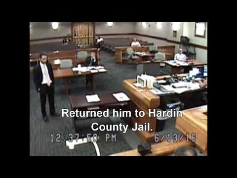 The DUI Guy gets a Military Captain's DUI DISMISSED in Hardin County, KY