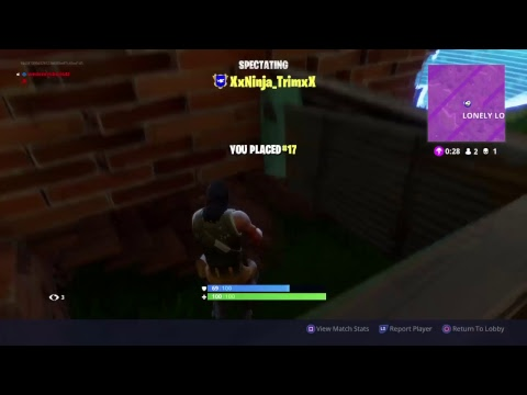 Fortnite battle royal live gameplay online live streaming part#20