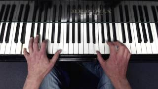Das Geschenk - Sportfreunde Stiller, piano cover with legal download link