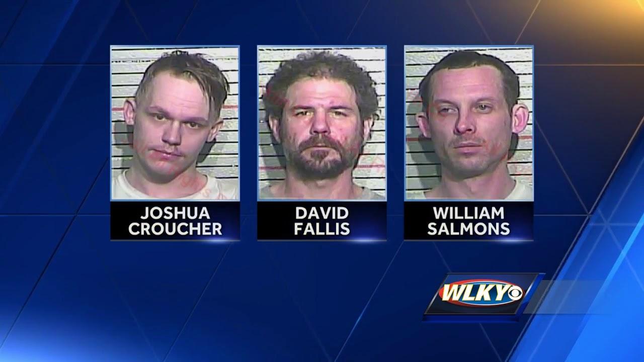 4 drug busts result in 6 arrests in Franklin County