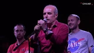 Ժողովրդական հեղափոխությունը շարունակում է հաղթարշավը. Լևոն Բարսեղյան