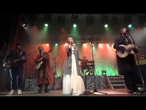Mando Diao - Anita live in Borlänge