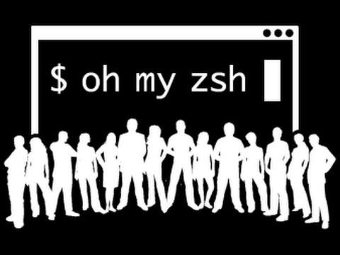 Oh My Zsh-Beginner Tutorial