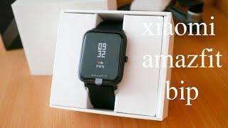 самые крутые умные часы xiaomi amazfit bip