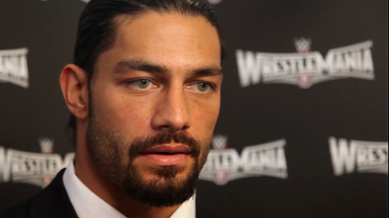 Roman Reigns Message To Critics New WWE Superstars