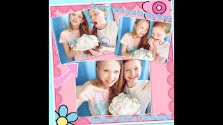 Grace's Balloon Slime Challenge